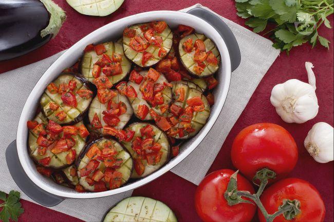 Ricetta melanzane alla sarda la ricetta di giallozafferano for Melanzane ricette
