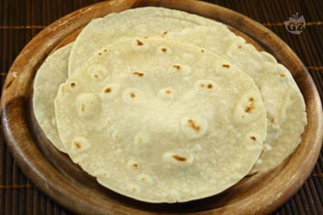 Ricetta Per Fare Le Tortillas Messicane.Pgcpwgfodaojam