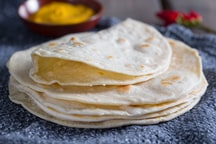 Tortillas di farina