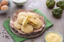 Ricetta Pomodori verdi fritti