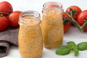Ricetta Pesto alla siciliana