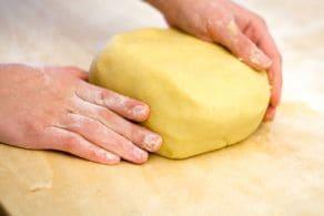 Ricetta Pasta frolla II