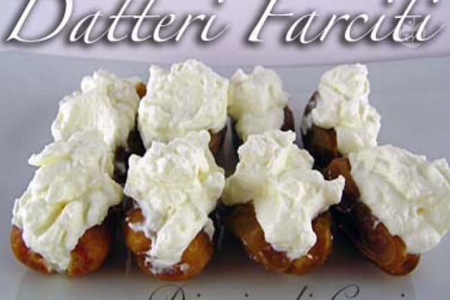 Ricotta di bufala ricette dolci