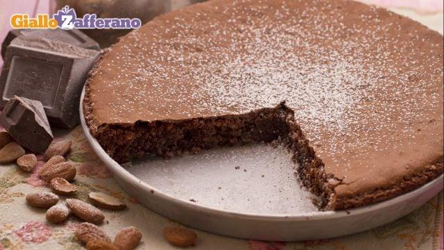 caprese torta