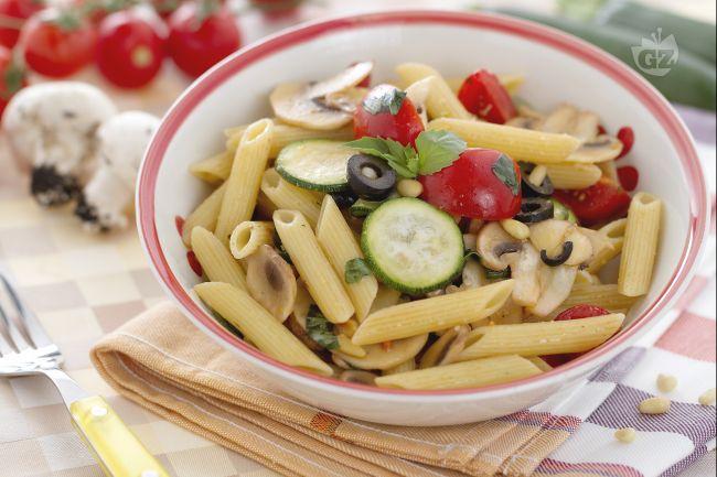 Ricetta penne alla crudaiola la ricetta di giallozafferano for Barilla ricette