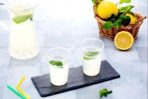 Ricetta Limonata alla menta