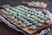 Ricetta Gnocchetti verdi