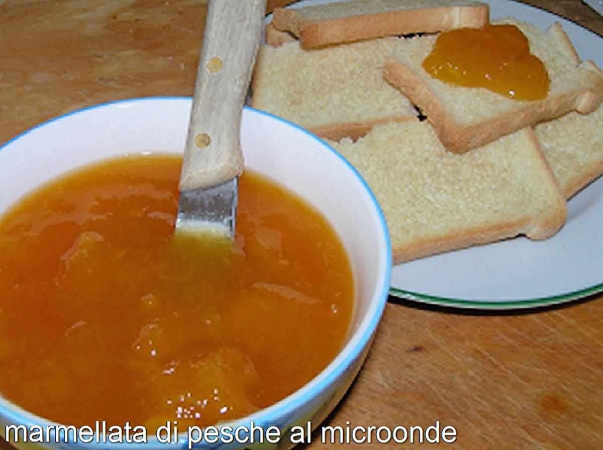 Conserve di zucchine marmellata al microonde for Microonde ricette