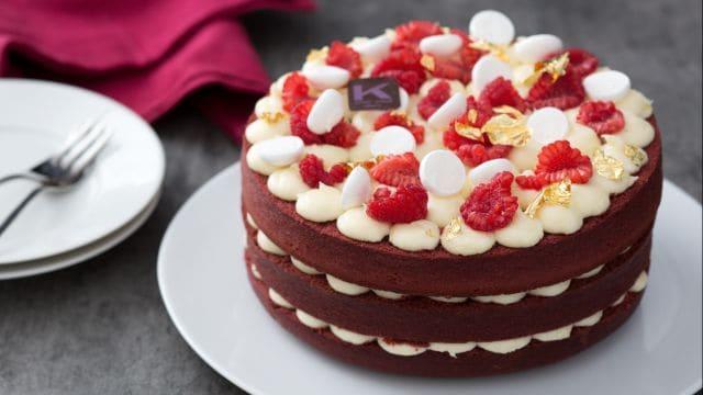 Torte Di Compleanno 25 Ricette Facili Veloci E Particolari