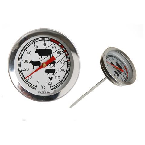 I termometri da carne