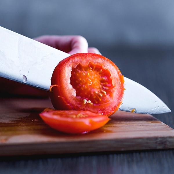 Il set di coltelli perfetto