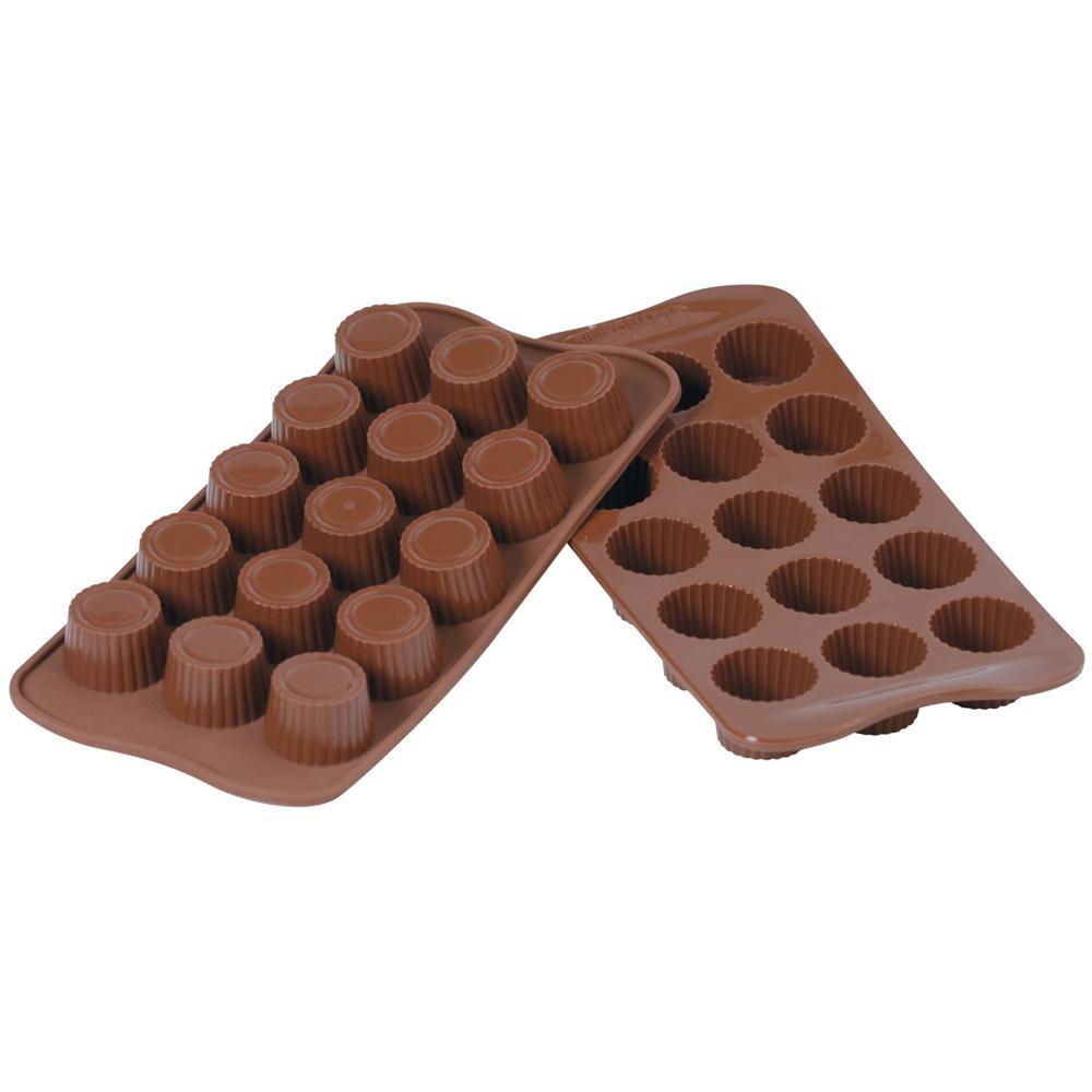 Gli stampi per cioccolatini
