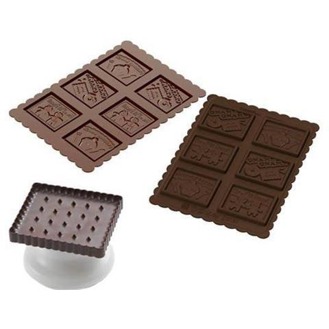 "I kit ""Cookie Choc"""