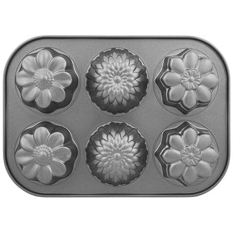 Stampo dolci a fiori
