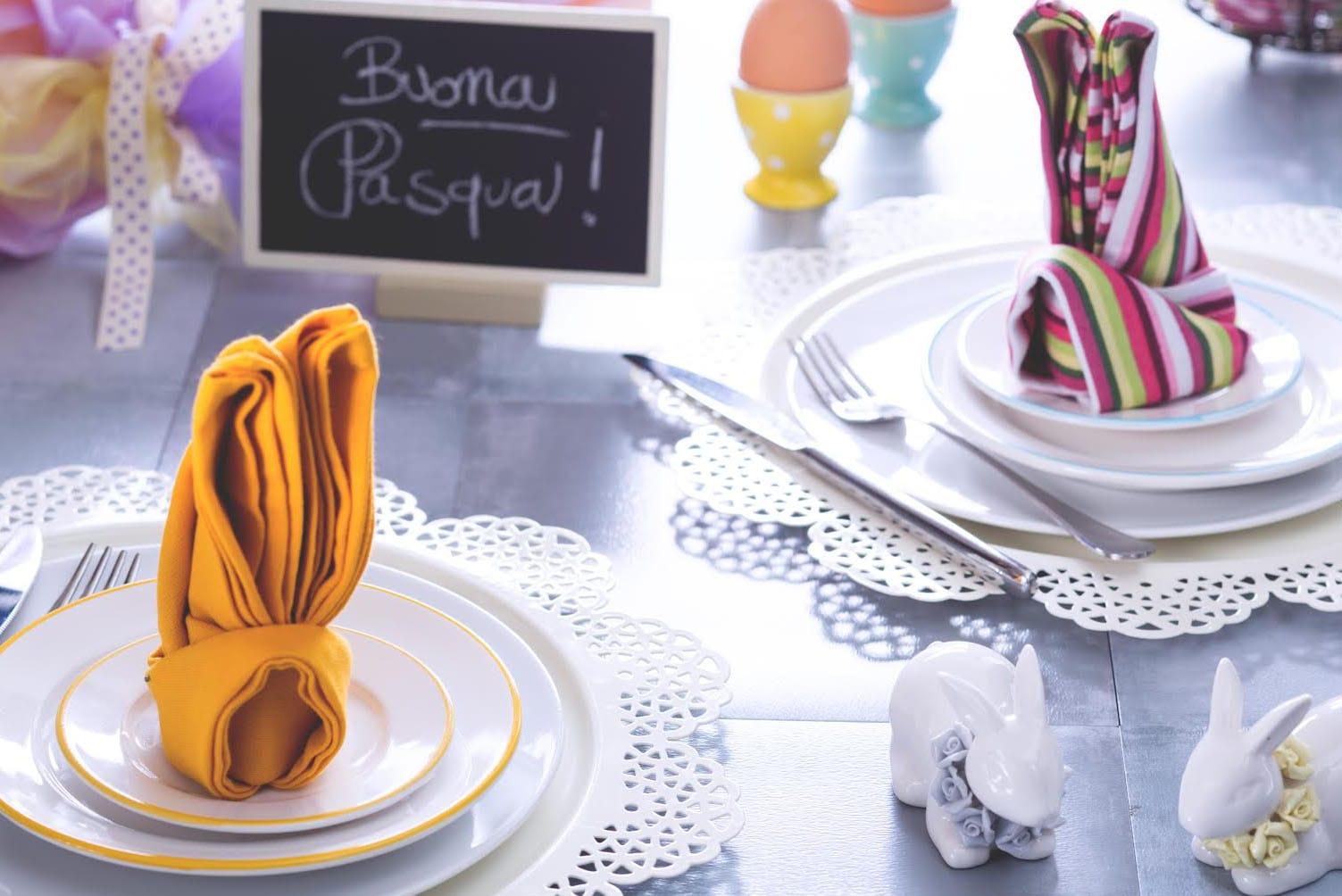 Le migliori ricette per festeggiare la Pasqua!