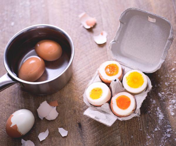 Ricette di cucina le ricette di - Cucinare le uova ...