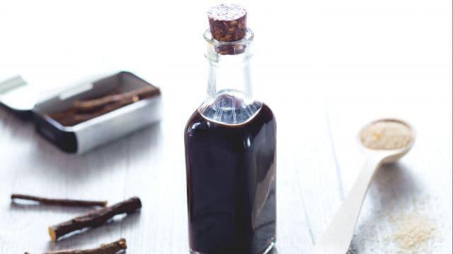 Ricetta Il più elegante: Liquore di Liquirizia