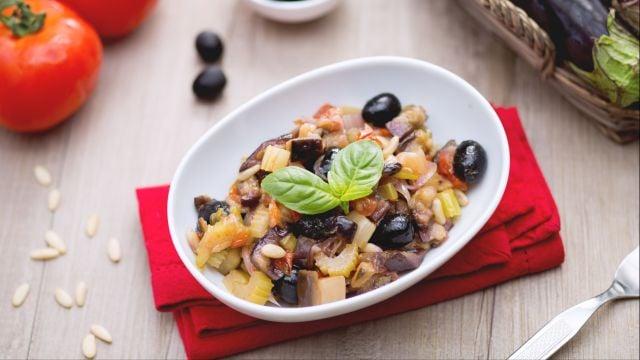 I migliori piatti della cucina siciliana le ricette di for Le migliori ricette di cucina