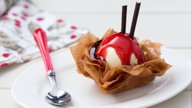 Dolci estivi 23 ricette fresche light e al cucchiaio for Ricette dolci estivi